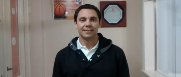 Árbitro Olavarriense dirige a nivel nacional