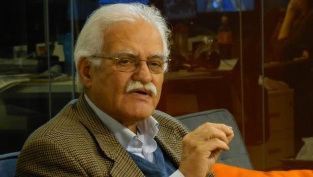 Pignanelli sobre Scioli: ' yo no le creo nada'