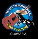 LU 32  estará presente en el Festival  Nacional de Doma y Folklore de Olavarría.