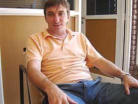 Ricardo Hoffmann deja la presidencia del fútbol