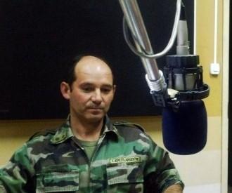 El regimiento local dispone 450 efectivos para las elecciones