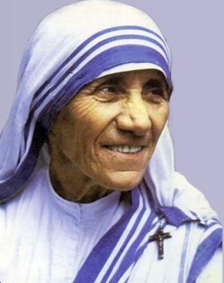 Centro de día Madre Teresa de Calcuta