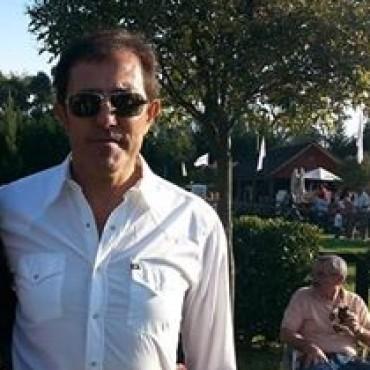 Carlos Orifici será candidato a presidente de Racing