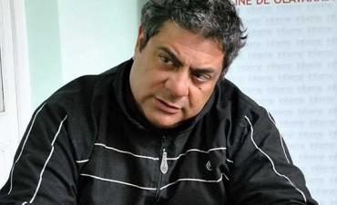 José Salvador Stuppia: Votemos a Scioli para no retoceder
