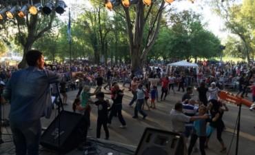 Positivo balance de la fiesta 'Un Aplauso al Asador'