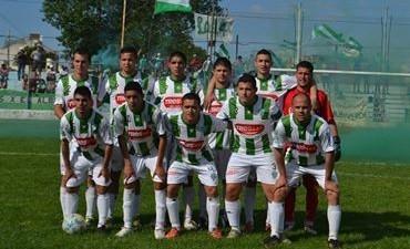 Fútbol local Victoria de Hinojo y empate de El Fortin