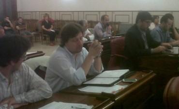 El Concejo Deliberante y algunos cambios