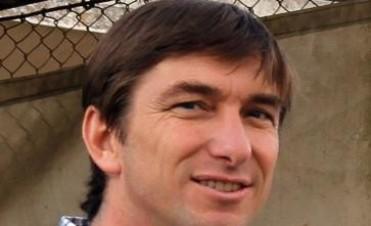 Nuevo Gabinete Municipal: Ricardo Hoffmann en área de deportes.