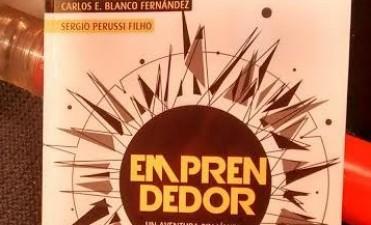 Presentación de un libro de Carlos Blanco Fernández