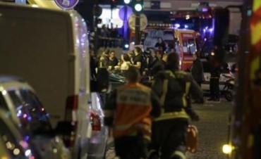 Conmoción por los atentados en París