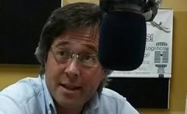 Día de la construcción en Radio Olavarría