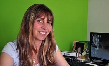 Carola Patané renunció a la Agencia de Inversiones