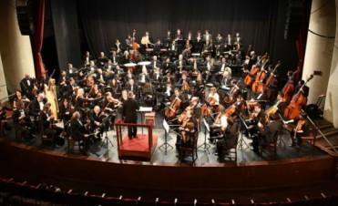 Concierto extraordinario en el Centro Cultural Néstor Kirchner