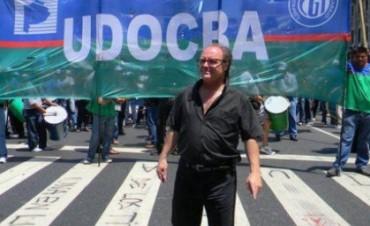Díaz: 'creemos que el gobernador no puede irse así, lavándose las manos'