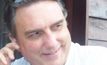 Dos proyectos en carpeta para el concejal electo por Cambiemos
