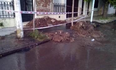 Corte de agua: Varias escuelas suspenden clases