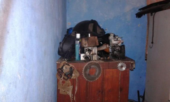 Recuperan ciclomotores con pedido de secuestro