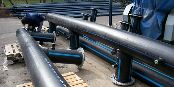 Recambiarán las cañerías de agua de un sector de Pueblo Nuevo