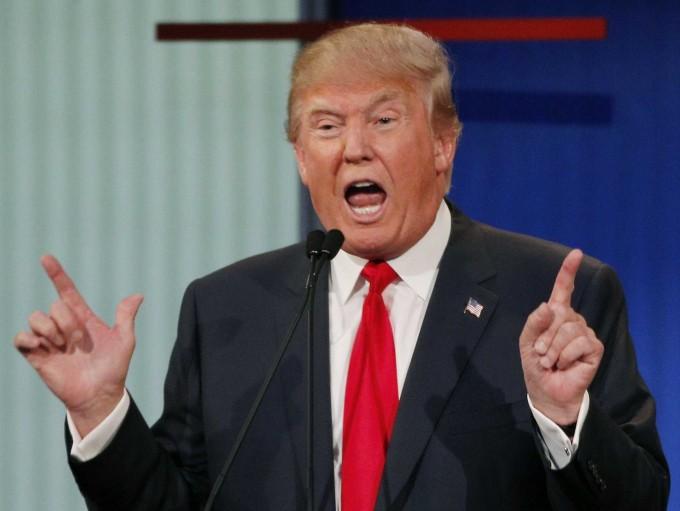 'La sociedad norteamericana no ve como peligrosa la llegada de Trump'