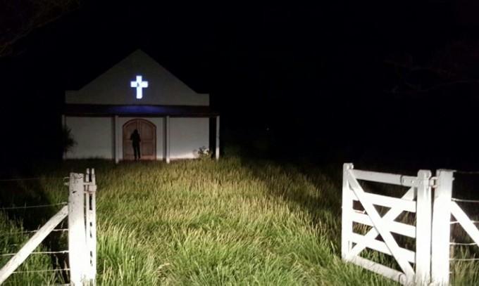 La Comunidad de Mapis expresa su dolor por la partida del Padre Zoilo