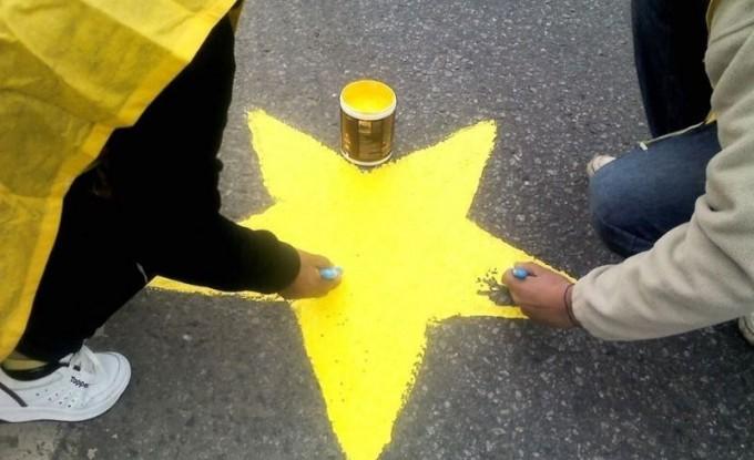 Estrellas Amarillas: nos preocupa porque la concientización vial cuesta más cada día