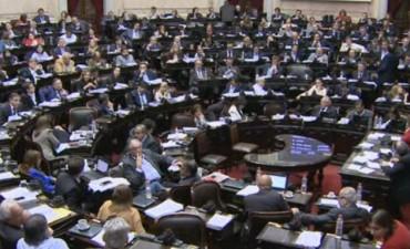 Tras varias horas de debate, Diputados dio media sanción al Presupuesto 2017 de Macri