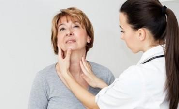 Mejor diagnóstico para problemas de tiroides