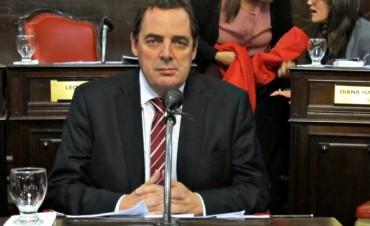 Vitale impulsa el protocolo de protección para periodistas en la Provincia