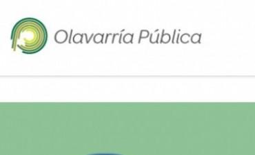 Olavarría Pública sigue visitando las Organizaciones Solidarias