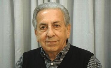 Falleció Pedro Capuano, un histórico radical