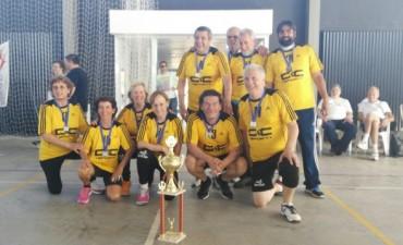 Se desarrolló con éxito el Primer Torneo Provincial de New Com