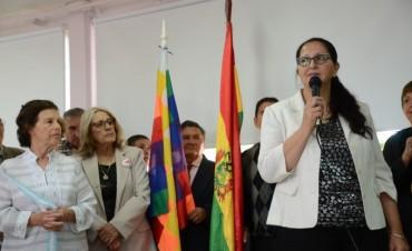 Villa Alfredo Fortabat: comenzaron los festejos de su aniversario