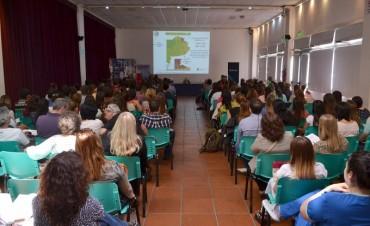 Comenzaron las III Jornadas Regionales de Infectología