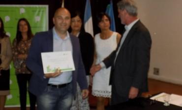 'Buenos Aires Libre de Humo': Radio Olavarría distinguida por la provincia