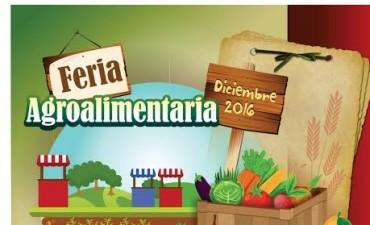 Feria agroalimentaria en Olavarría: se encuentra abierta la inscripción