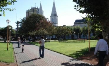 La historia de Olavarría en el Archivo Histórico
