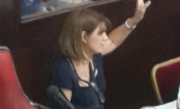Senado: Dos proyectos Carolina Szelagowski lograron media sanción y fueron girados a Diputados