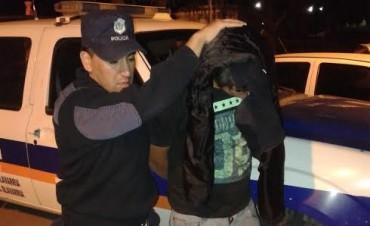 Profusa actividad policial en las ultimas horas