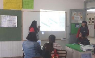 Programación de sexto a sexto: proyecto de articulación entre varias escuelas