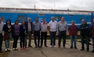 El Tren Argentino atenderá toda la semana en Azul