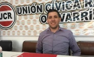 UCR: comienza la primera de recuperación del Comité
