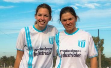 Muñoz y Ferroviario finalista del fútbol femenino
