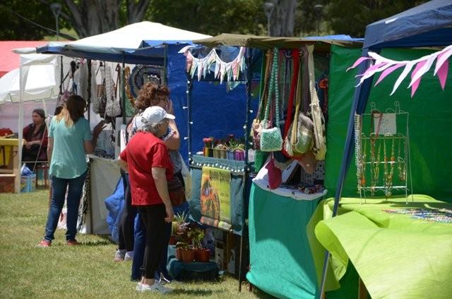 Fiesta 150 Olavarría: se convoca a los artesanos que deseen participar