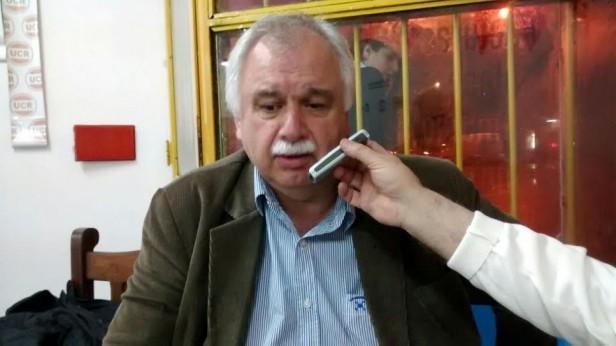 Ernesto Cladera será Secretario de Gobierno