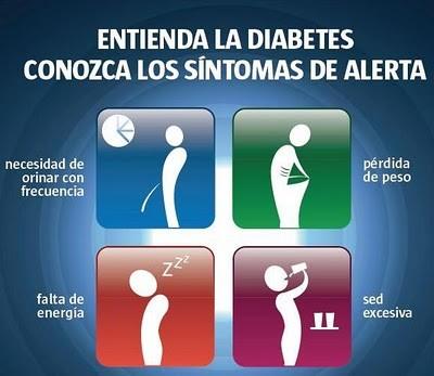 Gral. Alvear: ¿Sabes si tenes Diabetes o queres saber cuál es tu riesgo de tener en los próximos años?