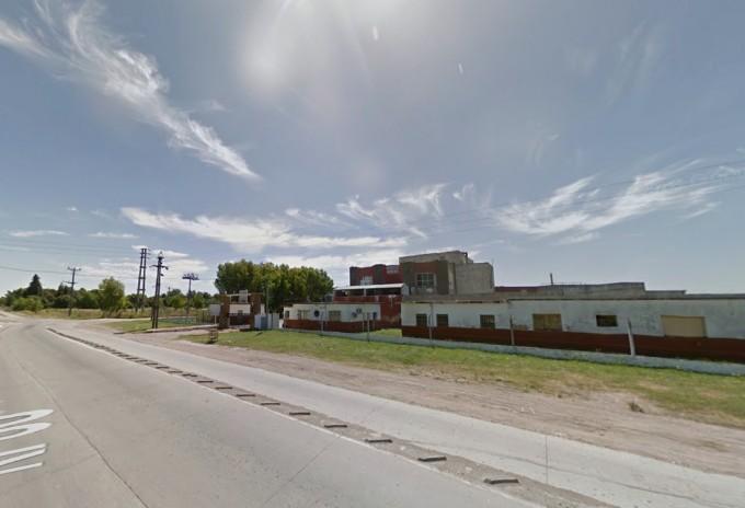 Matadero Municipal: Buscan reinstalar la cabina sanitaria para mejorar la actividad