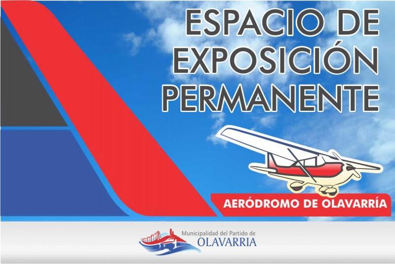 Un gran encuentro aeronáutico en los festejos por el Aniversario de Olavarría