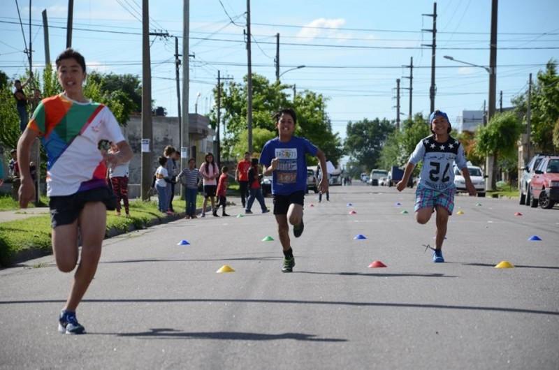 Unidad ciudadana realizó una importante jornada en el barrio Hipólito Yrigoyen