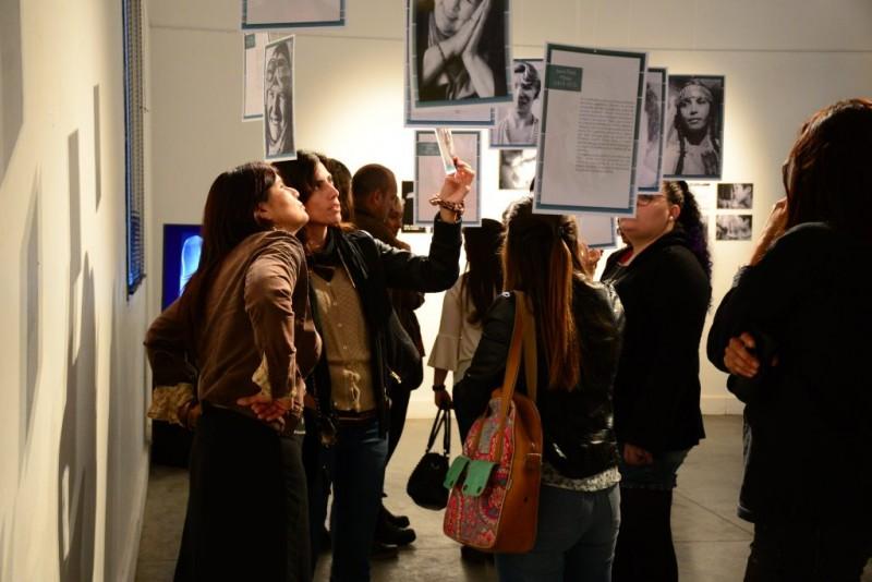 Comenzó la semana conmemorativa de la NO Violencia hacia la Mujer