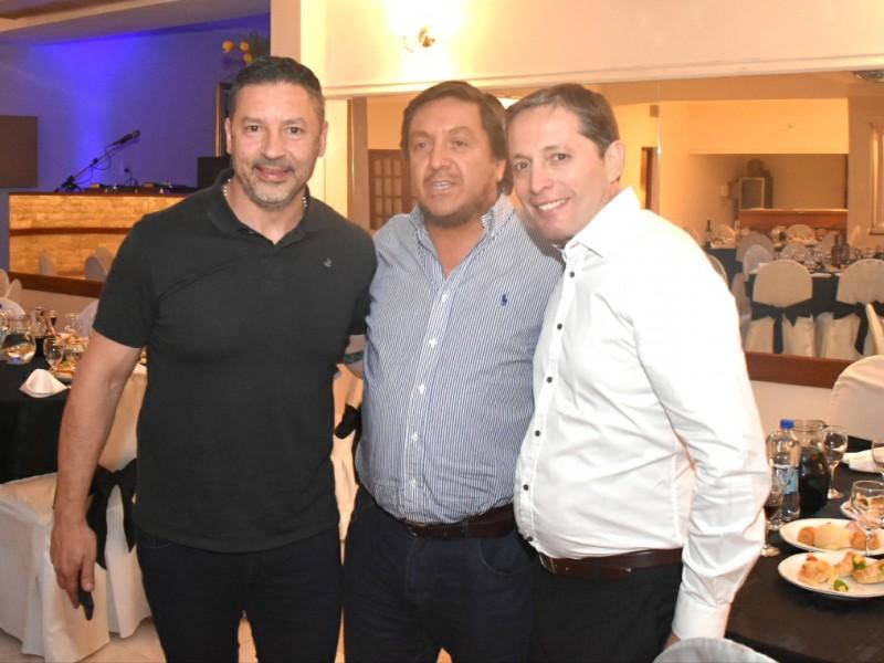 Partido Justicialista: Gustavo Menéndez será el próximo presidente del PJ bonaerense
